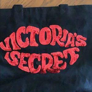 Victoria secret carry on bag